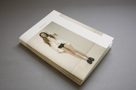 Simone Rocha | Conor Cronin #fashion #print #catalog