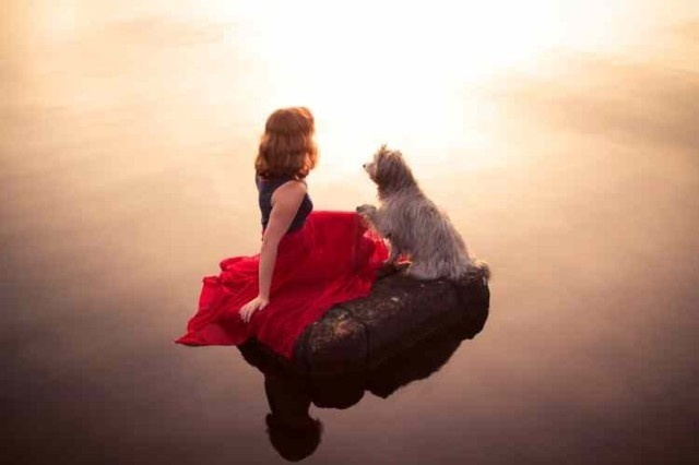 Companions by Elizabeth Gadd #inspiration #photography #art #fine