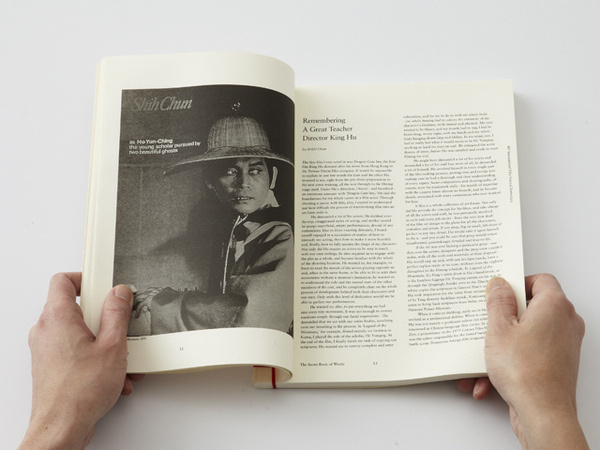 photo #editorial #book
