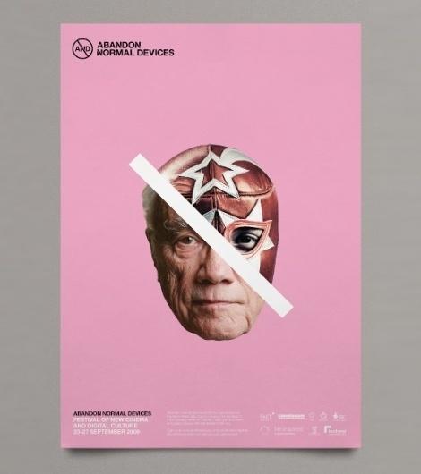 The Inspiration Grid : art + design + photo + architecture & more #design #poster #film