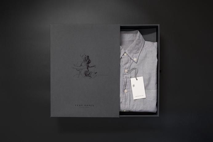 packaging design fashion