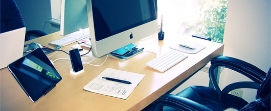 About | Lifetree Creative #computer #apple #photography #workspace