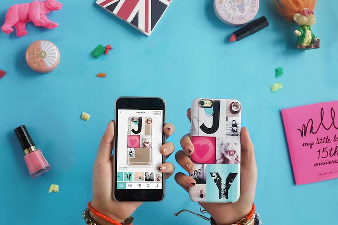 Casetify #tech #flow #gadget #gift #ideas #cool