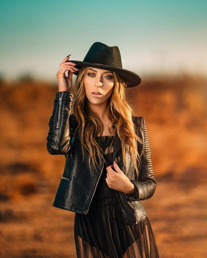 Vibrant Fashion and Lifestyle Photography by Keydrin Keylo Franklin