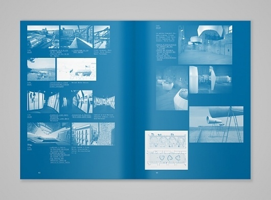 MagSpreads - Magazine Design and Editorial Inspiration: Quaderns Architecture magazine #magazine