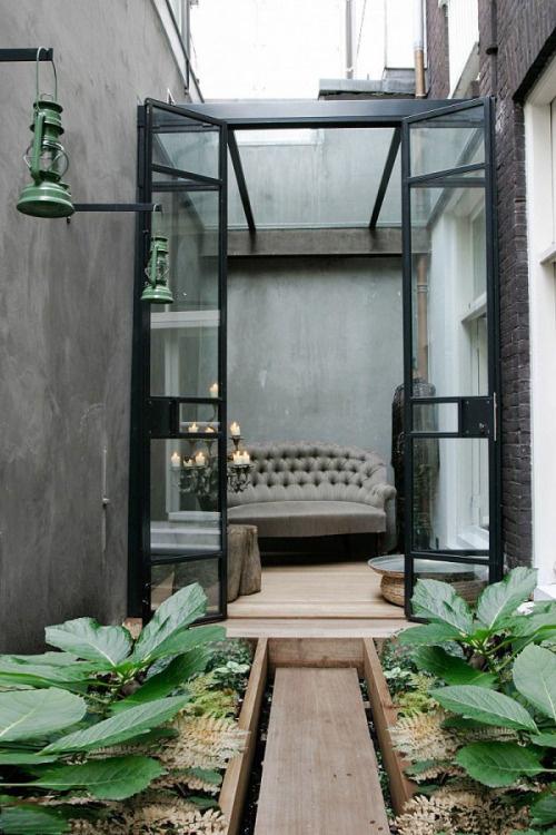 Drop Anchors #interior #design