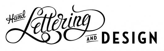 Neil Tasker - Hand Lettering and Design #logo #typography