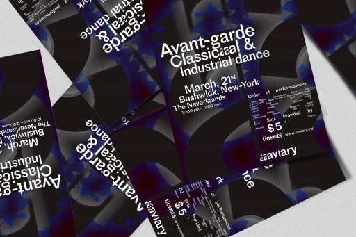 aaaviary, sound, field, a, music, classical, flyer, new-york