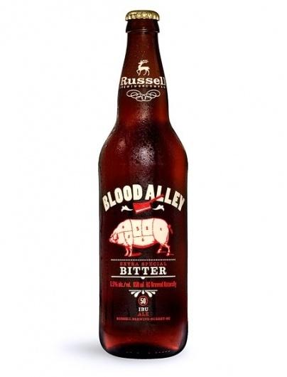 Oh Beautiful Beer Blog   Allan Peters' Blog #beer #allan #packaging #design #peters #brothers