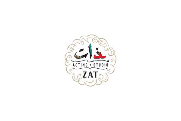 logos on Behance #calligraphy #arabic #culture #logo #typography