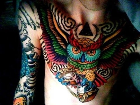 FFFFOUND! | Tattoos by Tattoo Lovers Fotos - Tattoo Photos of the Day #tattoo