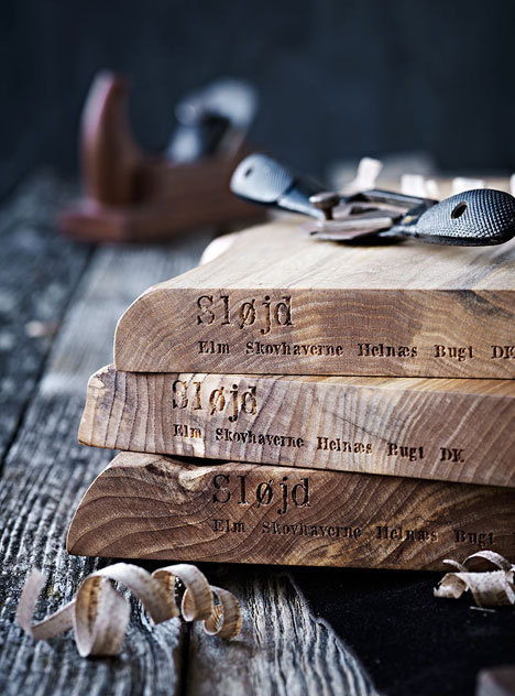 Tumblr #wood #craftsmanship #typography