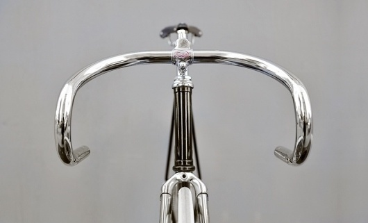 Bertelli • Biciclette Assemblate • New York City • Domenica Sport #photo #bike