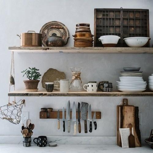 a paper aeroplane #interior #ceramics #kitchen