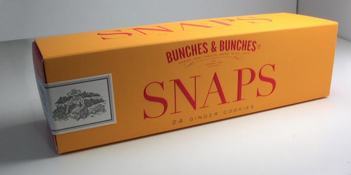#snaps #packaging