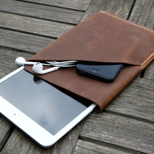 napoleonfour #iphone #case #leather #ipad