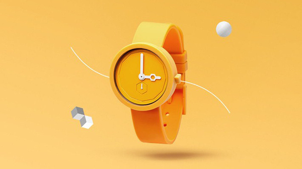 FormFiftyFive – Design inspiration from around the world » Blog Archive » Almost time… #documentation #photoshoot #watch