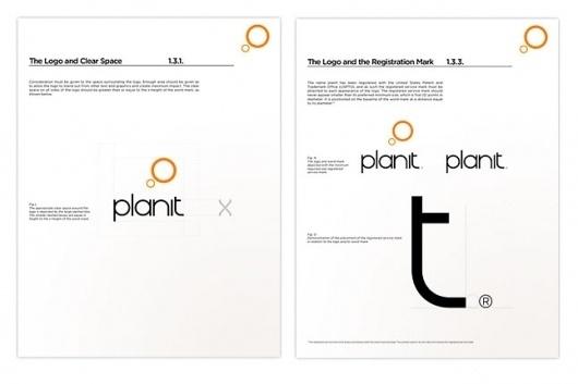 Design & Art Direction for Brands / John McHugh #branding #guide #guidelines #corporate #style