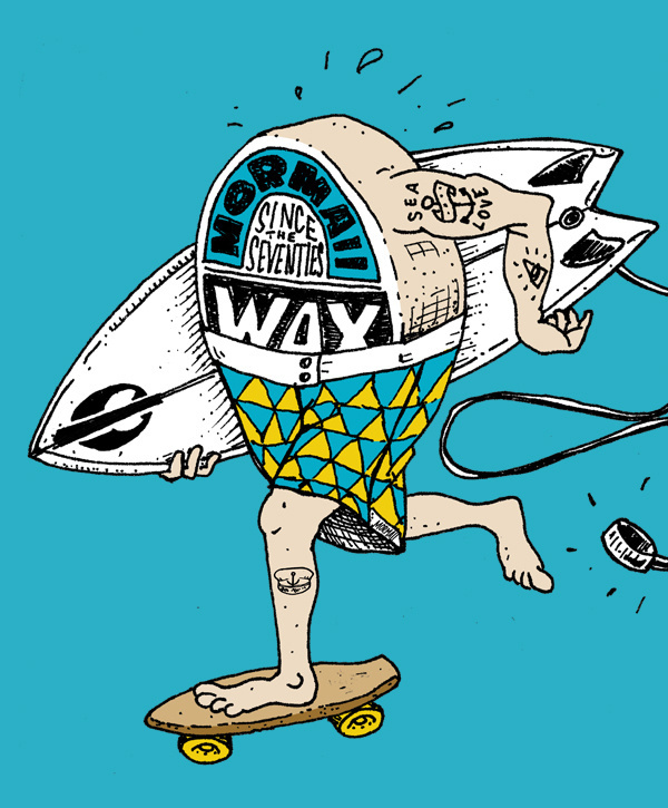 https://m1.behance.net/rendition/modules/99215293/disp/98b9197be7d5f72a2126b6c4d5afd435.jpg #draw #board #wax #surf
