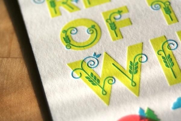 Missy Austin #type #lettering #typography