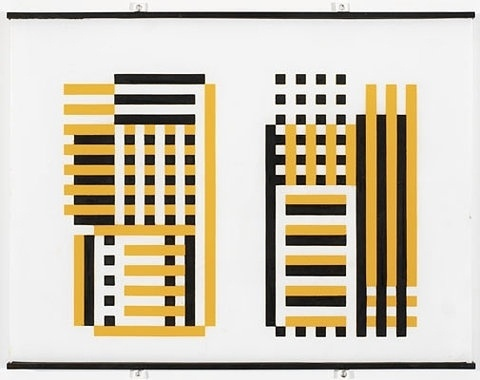 FFFFOUND! #abstract #bold #graphics