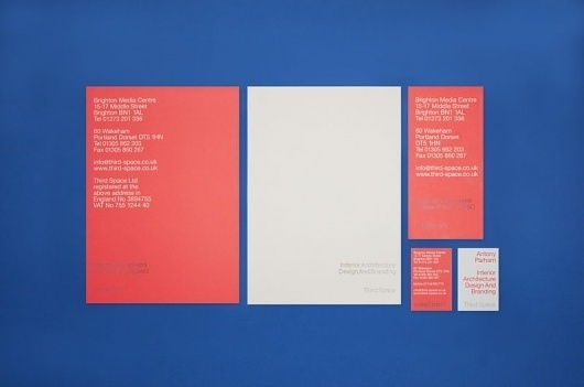 Red Design #branding