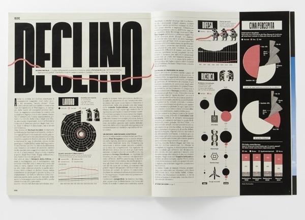 RANE on the Behance Network #print #layout