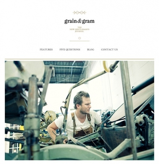 Graphic-ExchanGE - a selection of graphic projects #website #graingram #design