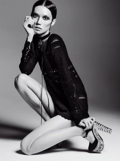 simplyprorsum > inspirational blog: Followin' #fashion #symplyprosum #terry #tsiolis