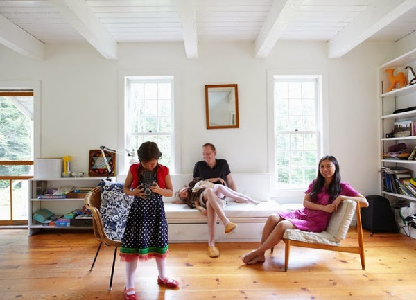 Lifestyle Photography by William Geddes
