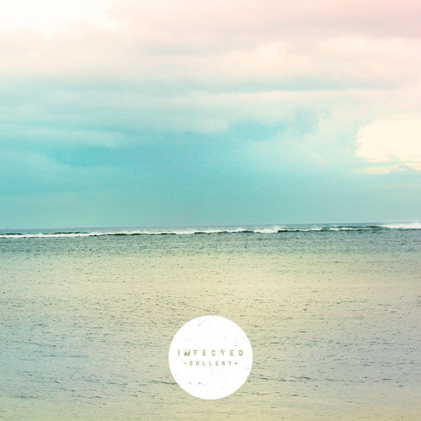 Waves #infected #infectedgallery #sea #photography #bali #beach #graphical #waves
