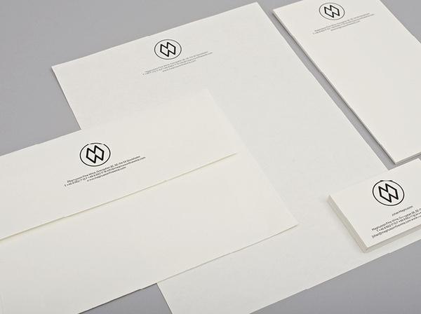 Identity | Stockholm Design Lab #logo #identity #branding #stationery