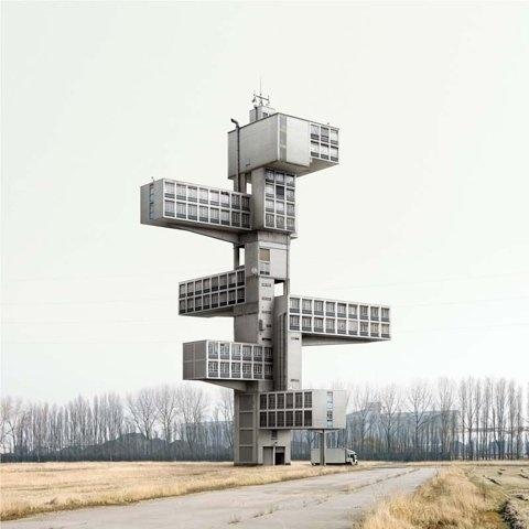 FFFFOUND! | We Find Wildness #architecture