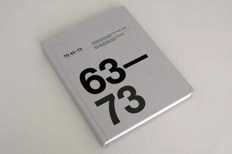 TD 63 73 #type #design #book