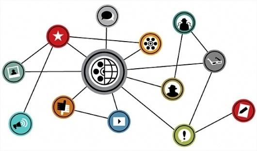 Classic Film Union branding - Signalnoise.com