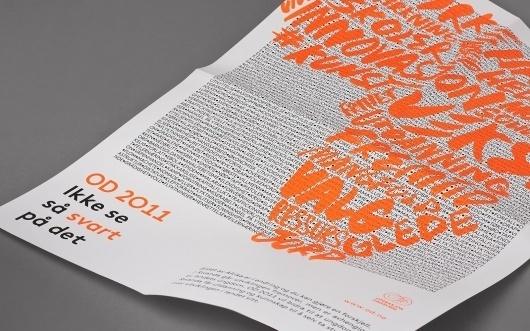Heydays — OD 2011 #poster