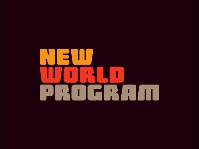 New World Program Type