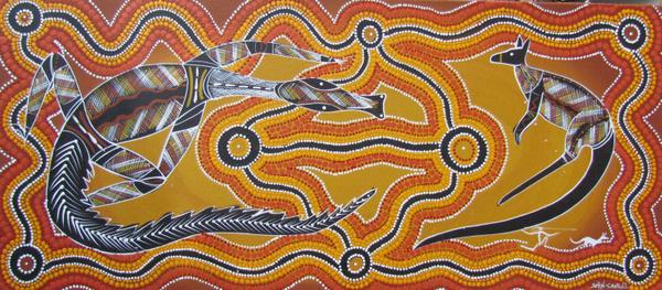 Aboriginal-art[1] #print #art