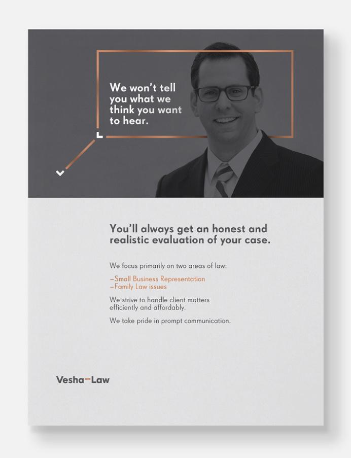 Vesha – Law by For Brands #website