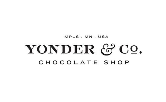 Yonder #logo #brand #design #identity