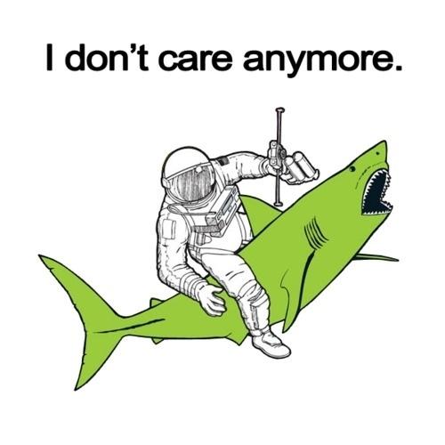 Tumblr #teeth #shark #astromaut #space