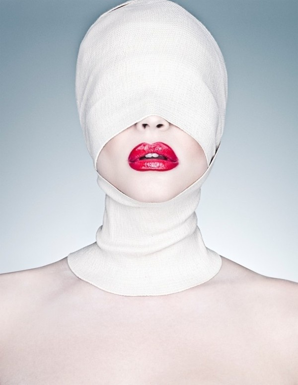 David Benoliel #fashion #glamour #photography