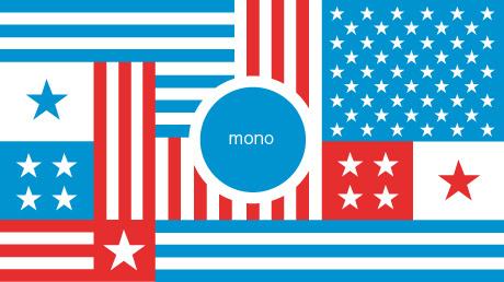mono_break_blog #flag #usa #design