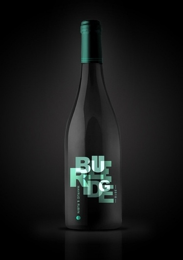 wine2 - Rositsa Gorolova - Graphic Designer | Portfolio #bottle