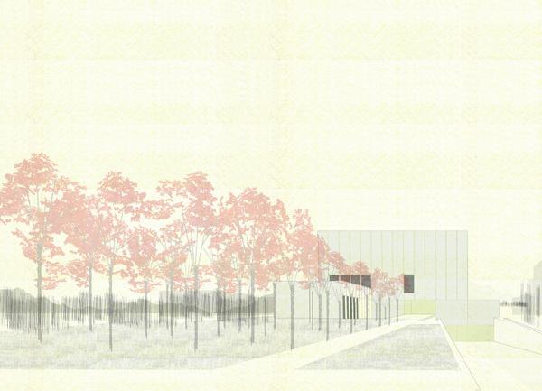 ORDOS 100 #32: drdh architects