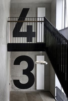 MMM #white #black #architecture #and #numbers #typography