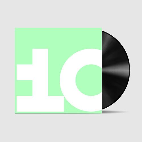 Bleep10 #music #cover #warp #record