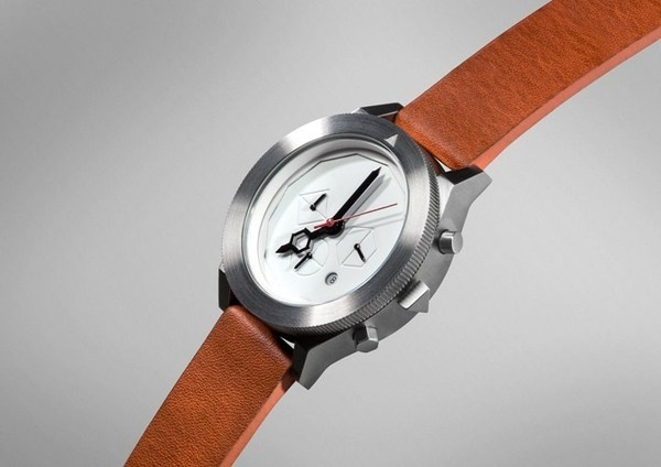 AÃRK Collective | Iconic Inox #clock #watch