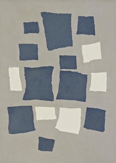 Art History #simple #cutpaste #paper