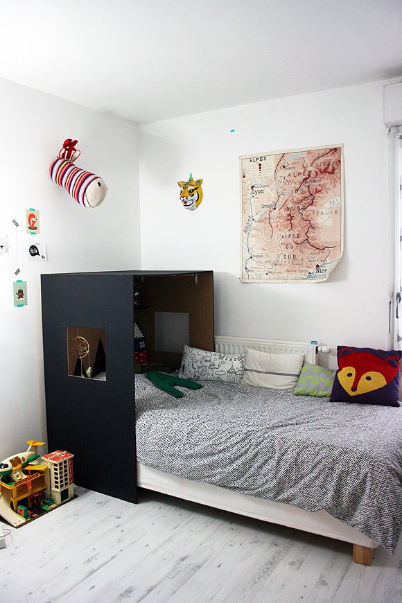 8 AMAZING HIDEAWAY SPACES FOR KIDS